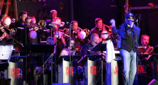 BigBand Connection 74